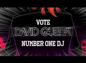 Vote David Guetta @ DJ Mag TOP100 Djs 2014