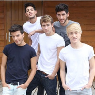 Auryn estrena Saturday I'm In Love