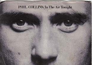 "Entérate quién gano con el tema ""Phil collins in the air tonight"""