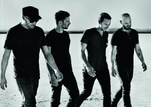 "Coldplay contribuye con ""Miracles"""