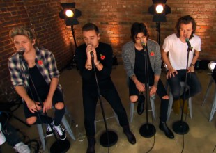 Steal My Girl (Acoustic)