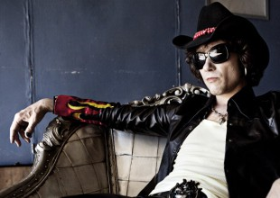 Enrique Bunbury listo para sus Last Shows on Earth