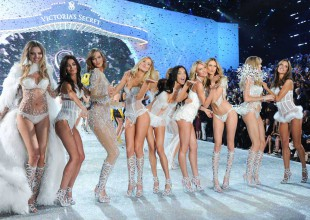 Así se vivió el Victoria's Secret Fashion Show 2014