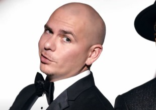 Pitbull estrena video
