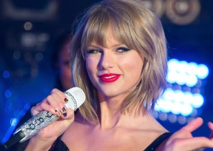 Los más nominados Taylor Swift y Sam Smith para los People´s Choice Awards