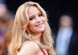 Jennifer Lawrence en nueva película de James Cameron: The Dive
