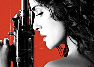 Primer Trailer de 'Everly'.