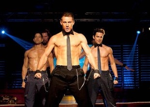 Trailer 'Magic Mike XXL'