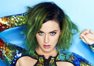 Katy Perry cantará 'By the Grace of God' en los Grammy 2015