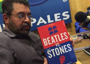 Beatles vs Stone