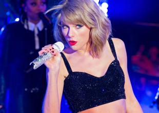 Taylor Swift, Paul McCartney y Jimmy Fallon cantan Shake it Off