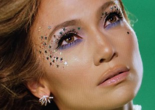 "Jennifer Lopez se convierte en una sexy extraterrestre para el video ""Feel the Light"""