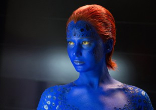 ¡Jennifer Lawrence deja X-MEN!