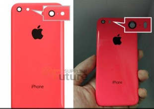 Filtran fotos del Iphone 6c