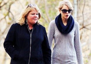 Mamá de Taylor Swift diagnosticada con cáncer