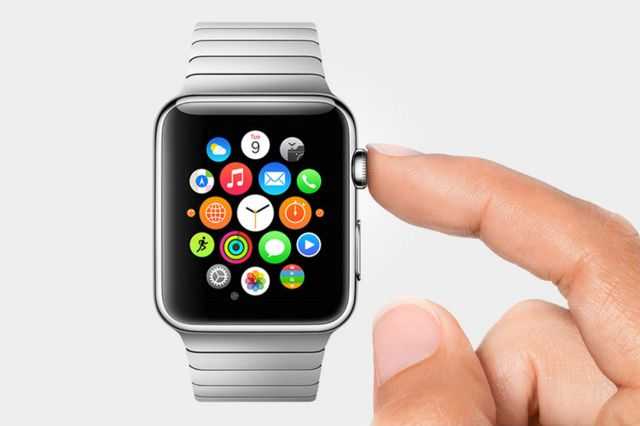 9 países inician la preventa del Apple Watch