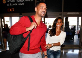 Will Smith y Jada Pinkett Smith a un paso de un millonario divorcio