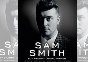 Sam Smith abre segunda fecha en el Auditorio Nacional