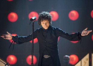 Graba Enrique Bunbury MTV Unplugged en México