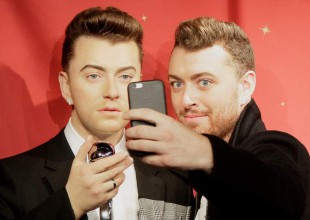 Sam Smith supera a The Beatles