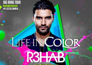Especial Life In Color en WDM