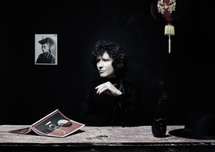 Enrique Bunbury anuncia estreno de su MTV Unplugged