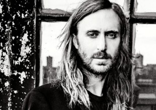 "David Guetta feliz por el éxito de ""Bang My Head"""