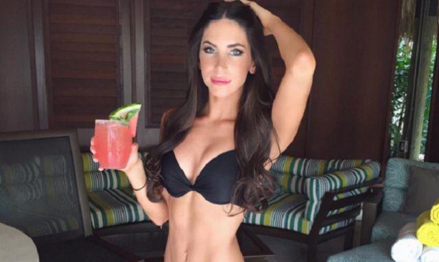 La Mujer Con El Trasero Más Sexy De Instagram Vino A México