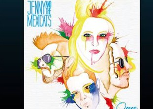 Boulevard - Jenny and The Mexicats