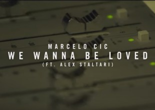 Marcelo CIC - We wanna be loved