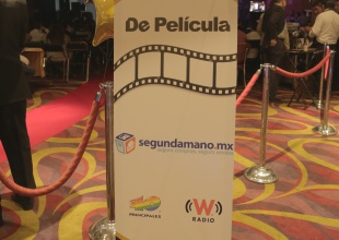 THE OSCARS EN EL CASINO LIFE