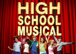 High School Musical 4 es una realidad