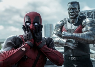 Deadpool sigue rompiendo récords