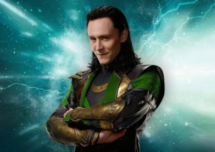 Tom Hiddleston le dice adiós a Loki