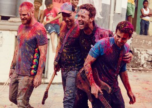 ¡Entrevista exclusiva a Coldplay!