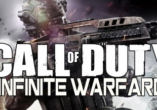 Call of Duty regresa con Infinite Warfare