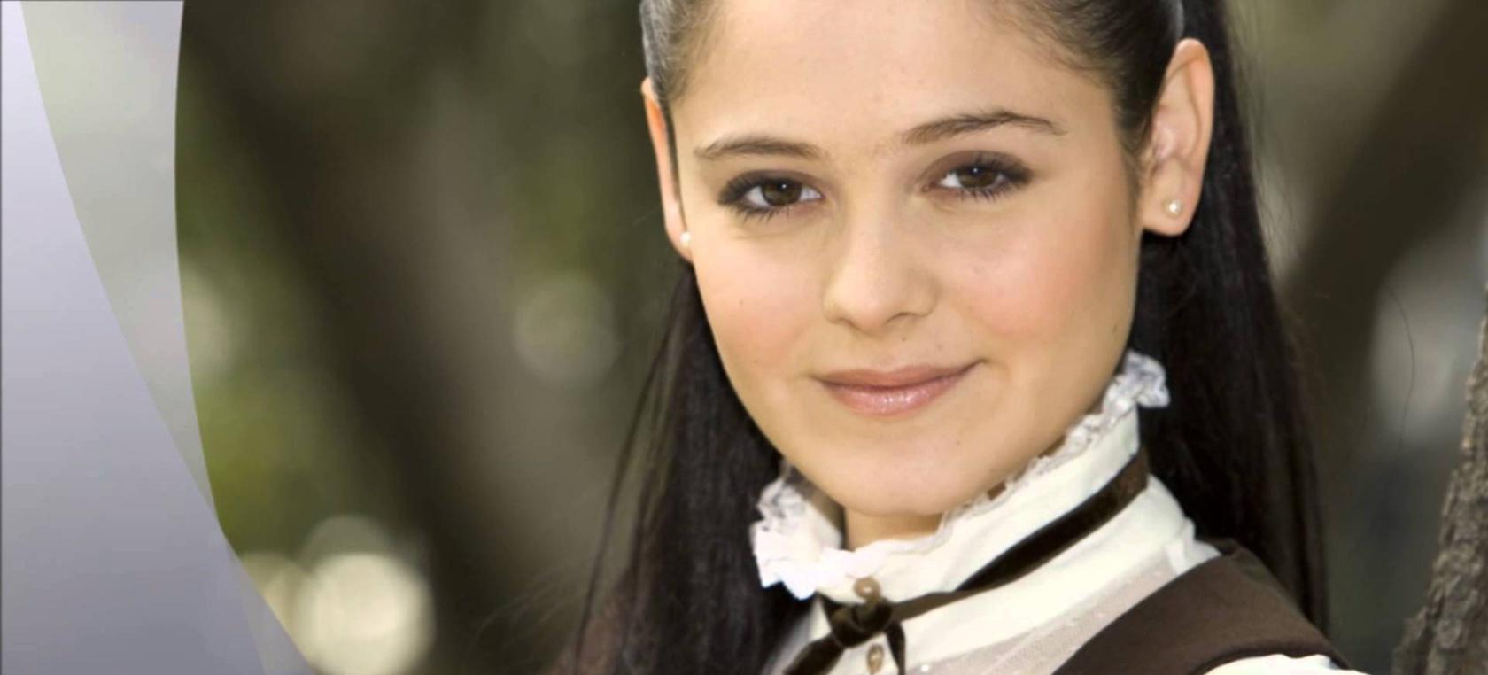 Allisson Lozano la actriz de rebelde que cambió la fama por su religión
