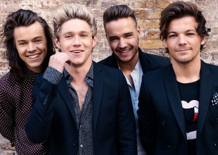 One Direction está de regreso