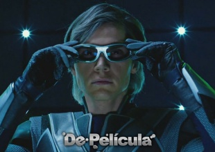Quicksilver te invita a ver X-Men: Apocalipsis