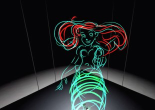 Conoce Tilt Brush