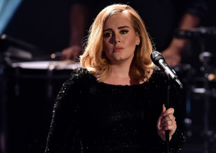 Adele regaña a una fan durante su concierto (VIDEO)