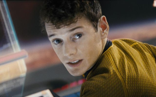 Muere actor de Star Trek en un extraño accidente