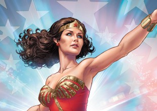 Wonder Woman ¿Sin su jet invisible?