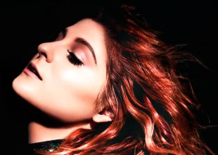 "Meghan Trainor presenta su nuevo álbum ""Thank you"""