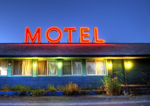 #Top Ten: Si Vas A Un Motel