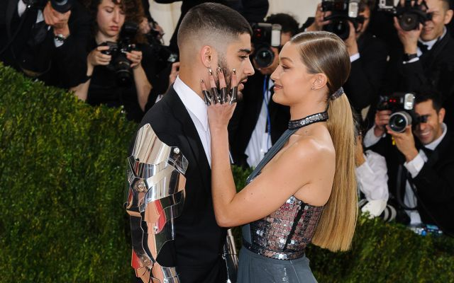¡Zayn y Gigi regresaron!