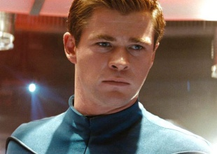 Chris Hemsworth regresa para la cuarta entrega de Star Trek