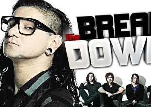 Skrillex regresa con su ex-banda From First To Last