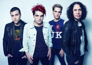 "My Chemical Romance celebra 10 años de ""The Black Parade"""