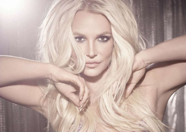 Britney Spears regresa con un video muy sensual